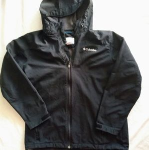 Columbia sport jacket , large size